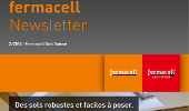 Newsletter fermacell 2/2015